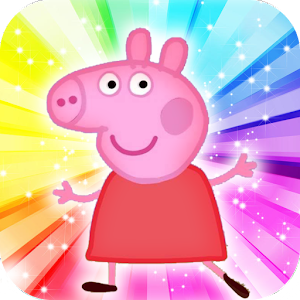 Download Pepa Happy Pig Adventure for PC