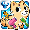 My Virtual Pet Shop - Cute Animal Care Game