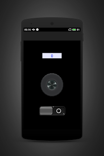 Torch Strobe - screenshot