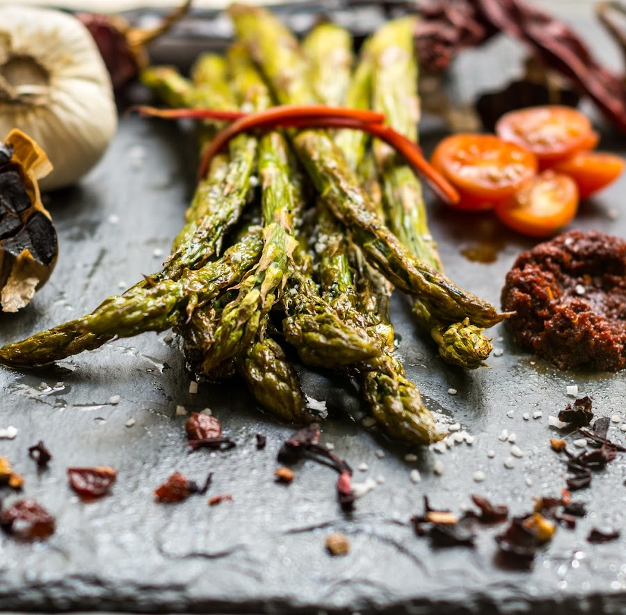 by Antonio Winston - Food & Drink Ingredients