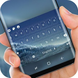 Galaxy S8 Samsung Keyboard For PC