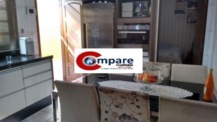 Imobiliária Compare - Casa 2 Dorm, Jardim Cumbica - Foto 9
