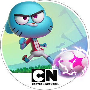 CN Superstar Soccer: Goal!!! Icon
