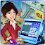 APK Game Supermarket Cashier Mania for iOS