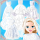 Bride Princess Wedding Salon
