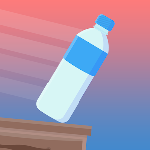 Impossible Bottle Flip For PC