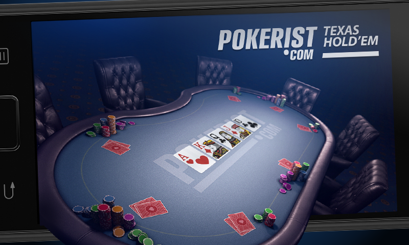Texas Poker Screenshot 4