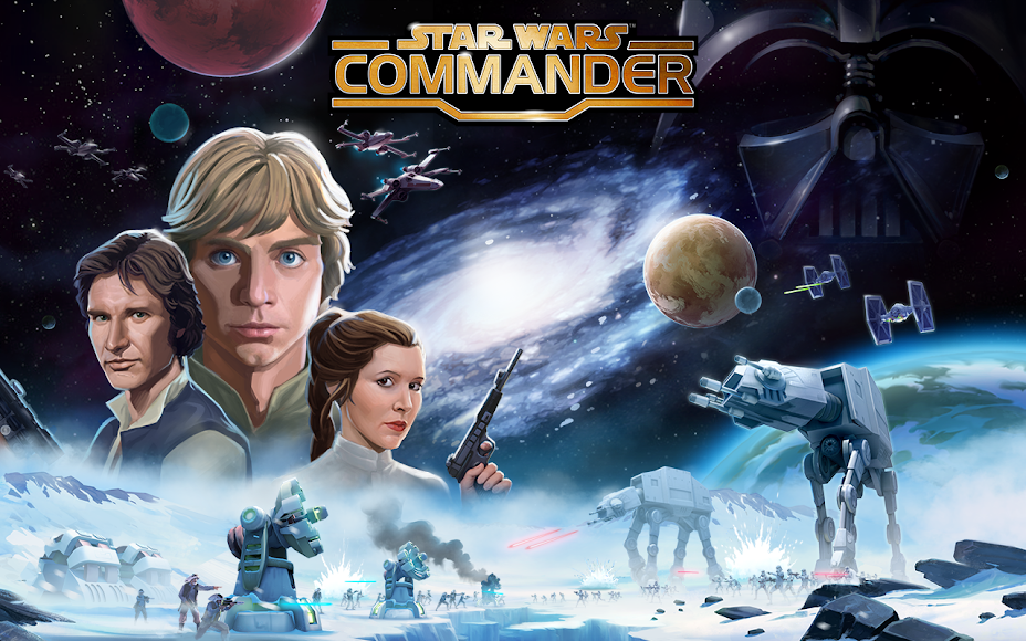 Star Wars™: Commander 4.8.0.9512