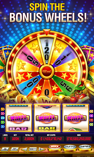 DoubleU Casino - Free Slots screenshot 3