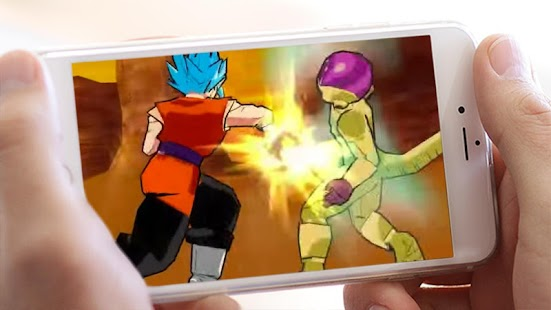 Game Goku War: Shin Budokai 2 APK for Windows Phone