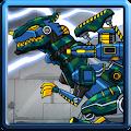 Dino Robot - Tyrannosaurus2 APK for Lenovo