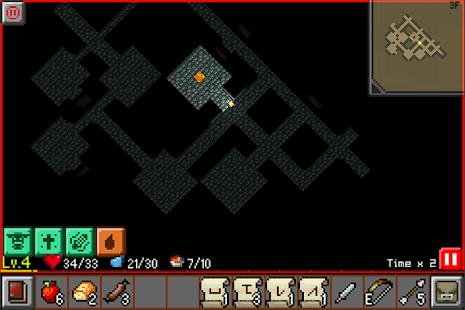 Rogue Saga Screenshot