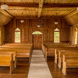Take me to Church by John Herald - Buildings & Architecture Places of Worship