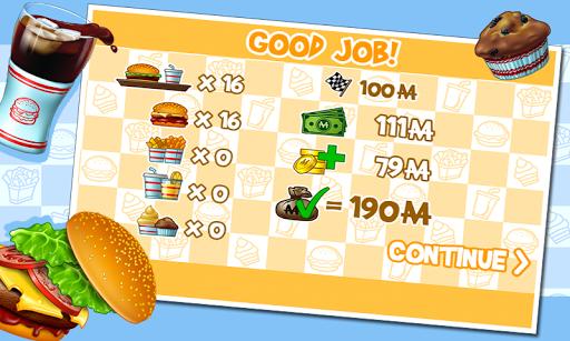 Burger screenshot 9