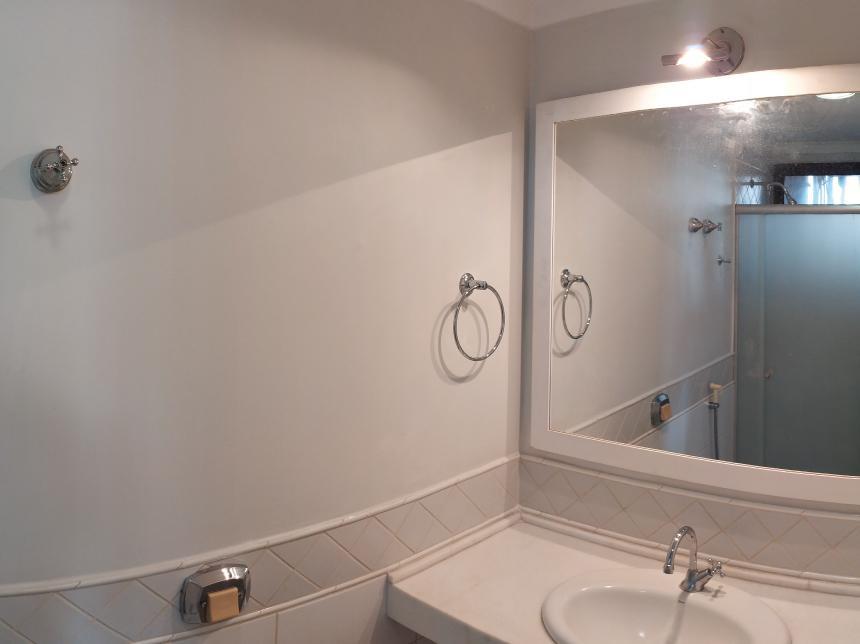 Banheiro - Suíte 3