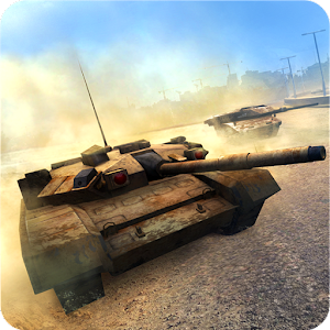 Modern Tank Force: War Hero For PC (Windows & MAC)