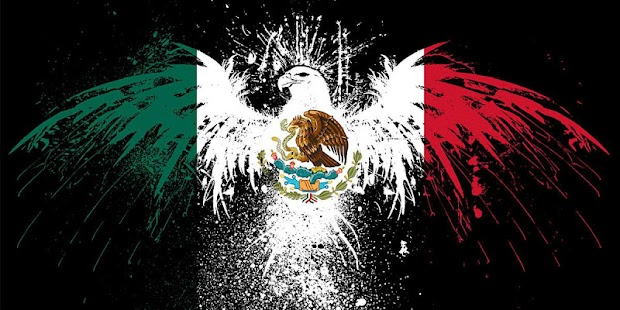 Mexico Flag Wallpapers