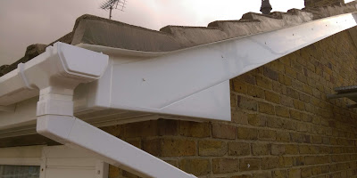 PVCu Roofline | First Class Rooflines | Margate