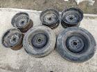 продам шины в ПМР Rosava