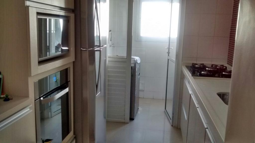 Apartamento à Venda - Planalto