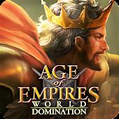 Age of Empires:WorldDomination APK for Bluestacks