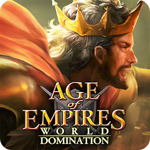 Descargar Age of Empires World Domination  Apk Full Para Android