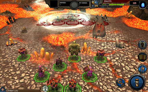 Planar Conquest - screenshot