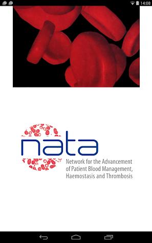 NATA Forum Screenshot