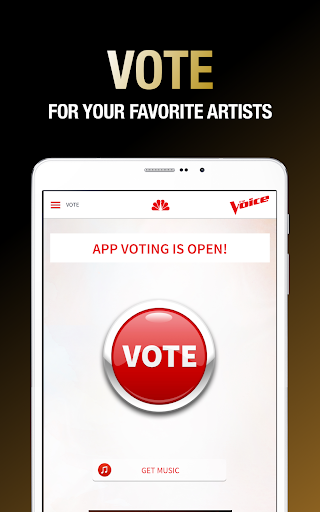 The Voice Official App on NBC screenshot 13