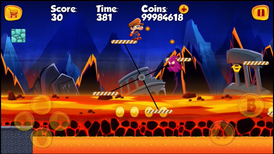 Game Sboy World Adventure apk for kindle fire