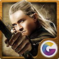 Game Hobbit:Kingdom of Middle-earth APK for Kindle