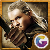 Hobbit:Kingdom of Middle-earth APK for Bluestacks