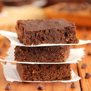 Cocoa Brownies Healthy Recipes
