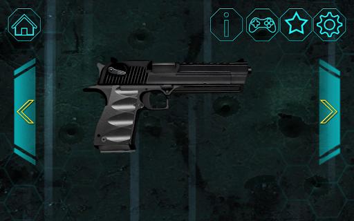 Gun Builder Custom Guns Pro - screenshot