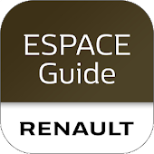 App ESPACE GUIDE APK for Windows Phone