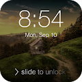 Lock screen wallpaper APK for Bluestacks