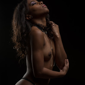 Kimberly_1 by Henk Verheyen - Nudes & Boudoir Artistic Nude