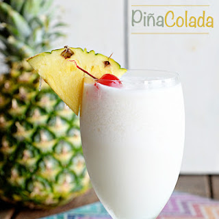 Perfect Pin?a Colada