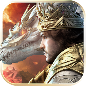 Immortal Thrones-3D Fantasy Mobile MMORPG For PC