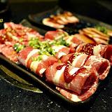 醬太郎日式燒肉(大安店)