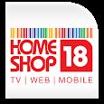 HomeShop18 Mobile