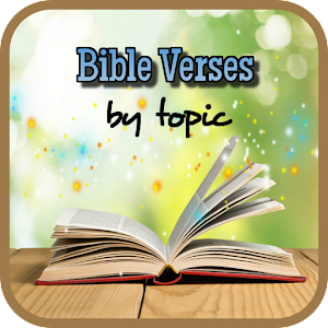 Best Bible Verses by Topic For PC (Windows & MAC)