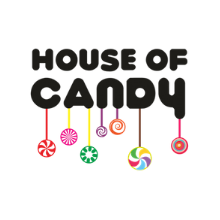 House Of Candy, ,  logo