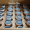 Coorporate Cupcakes Marketing Tool for NuYu Hair