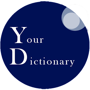 Cover art Your Dictionary
