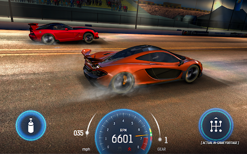 Game Nitro Nation Drag Racing APK for Windows Phone