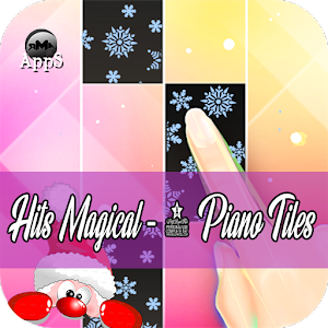 Download Piano Hits Tiles Magic For PC Windows and Mac