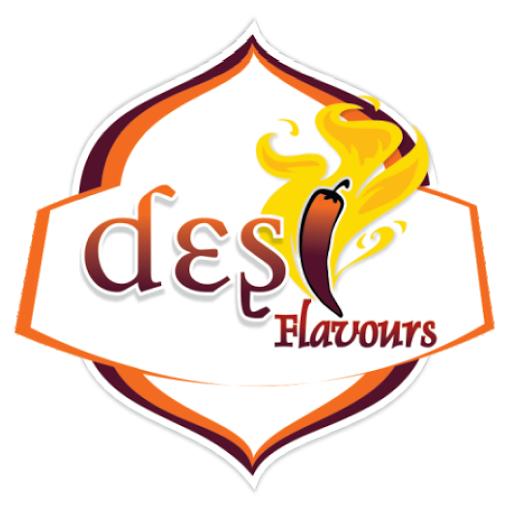Desi Flavours, Khar, Khar logo