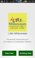 Screenshot of Little Millennium Rashmi Khand