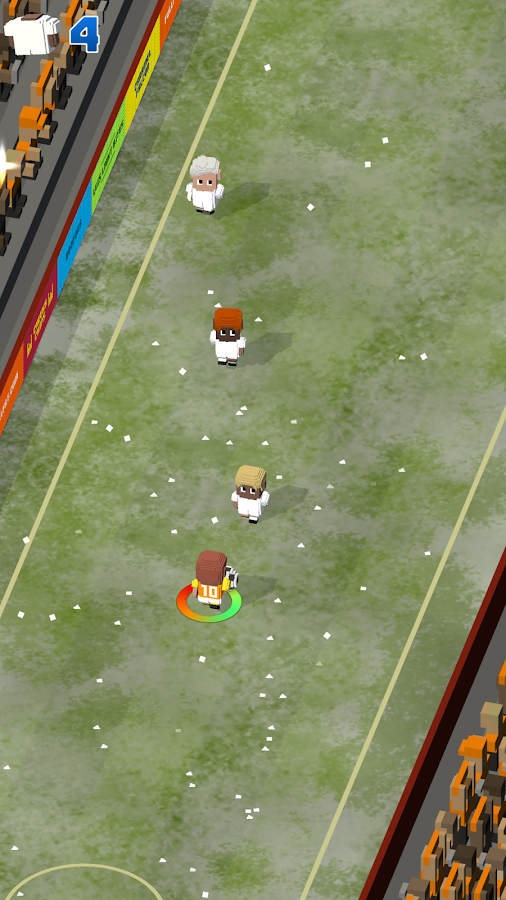 Blocky Soccer Screenshot 11